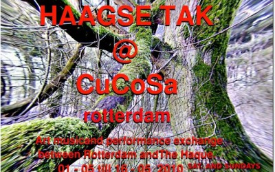 Haagse Tak