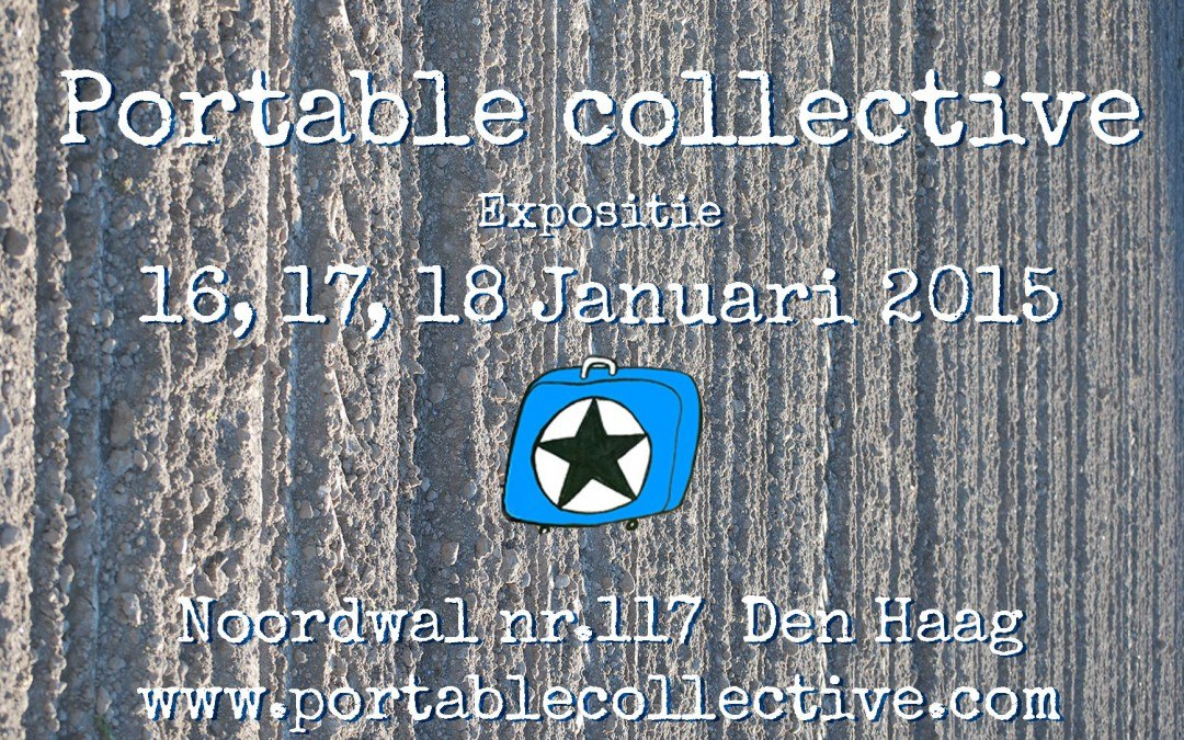 Portable Collective Expo